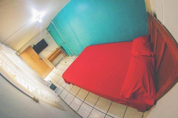 Blue Pepper Hostel Downtown - фото 11