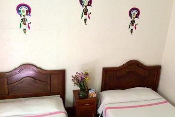 Hotel Posada Yagul