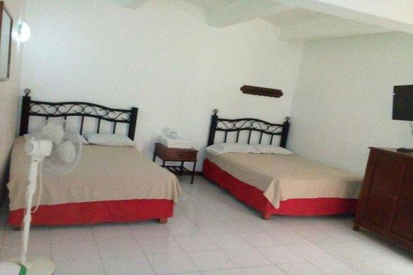 Hotel Posada del Marques - фото 0