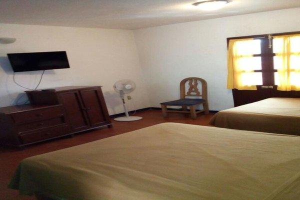 Hotel Posada del Marques - фото 1