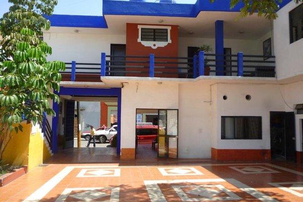 Hotel Posada del Marques - фото 13