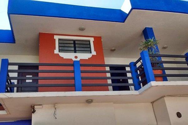 Hotel Posada del Marques - фото 14