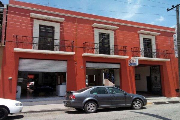 Hotel Posada del Marques - фото 16