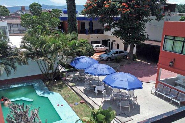 Hotel Posada del Marques - фото 18