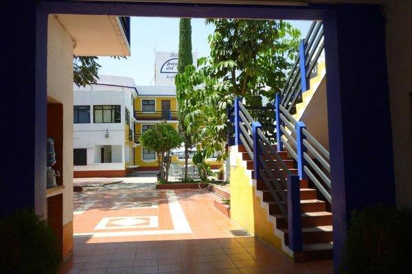 Hotel Posada del Marques - фото 19