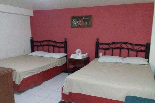 Hotel Posada del Marques - фото 4
