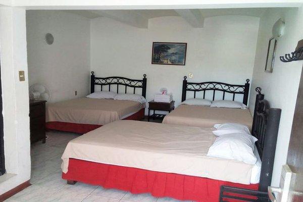 Hotel Posada del Marques - фото 5
