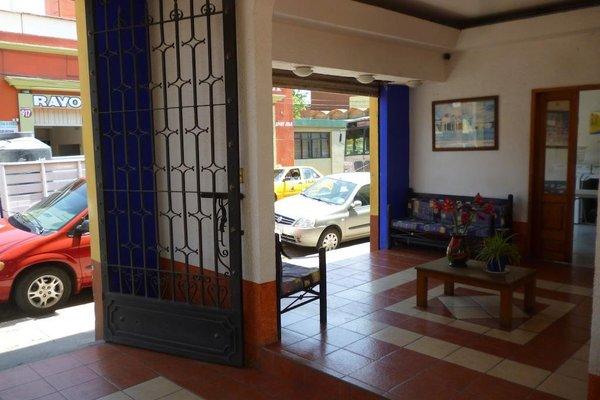 Hotel Posada del Marques - фото 6