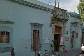 Hotel Casa Colón