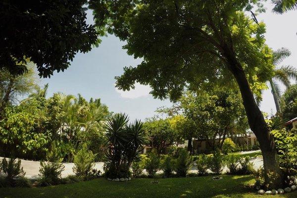 Suites La Flor Sagrada - фото 16