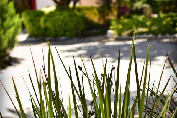 Suites La Flor Sagrada - фото 21