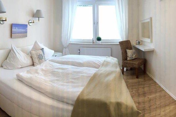 Hotel Ostsee-Anker - фото 50