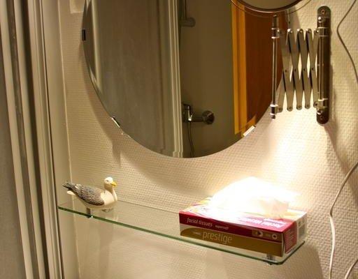 Hotel Ostsee-Anker - фото 15