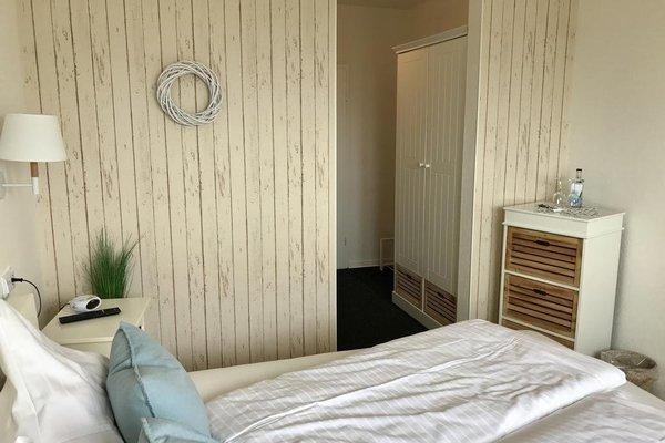 Hotel Ostsee-Anker - фото 2