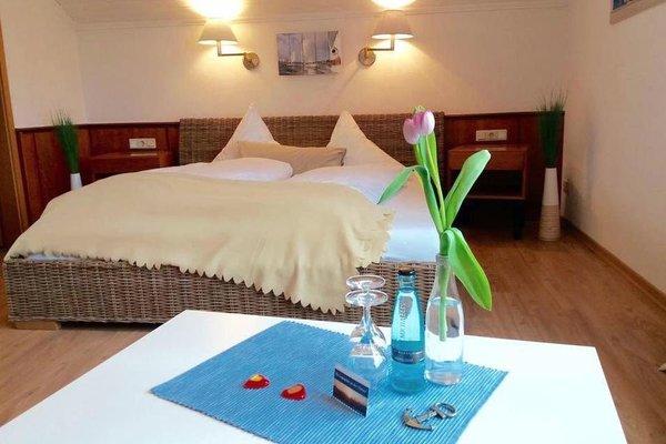 Hotel Ostsee-Anker - фото 3