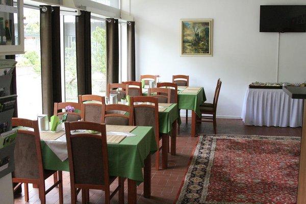 Hotel Mettmann - фото 11