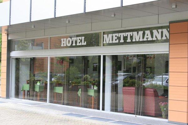 Hotel Mettmann - фото 17