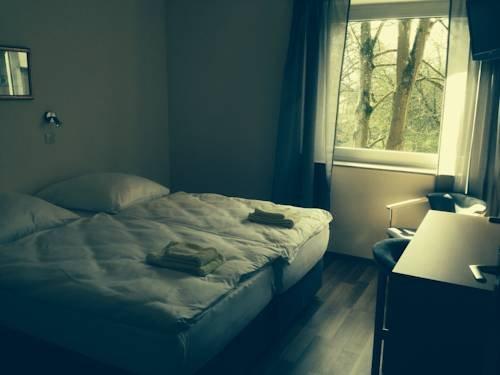 Hotel Mettmann - фото 3
