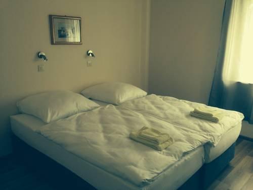 Hotel Mettmann - фото 4