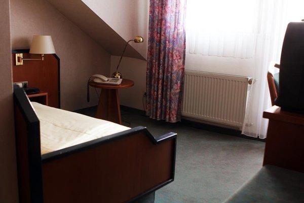 Pohl's Rheinhotel Adler - фото 2