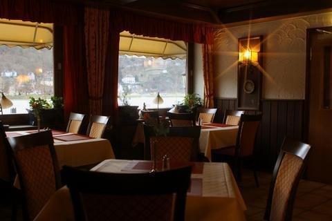 Pohl's Rheinhotel Adler - фото 9