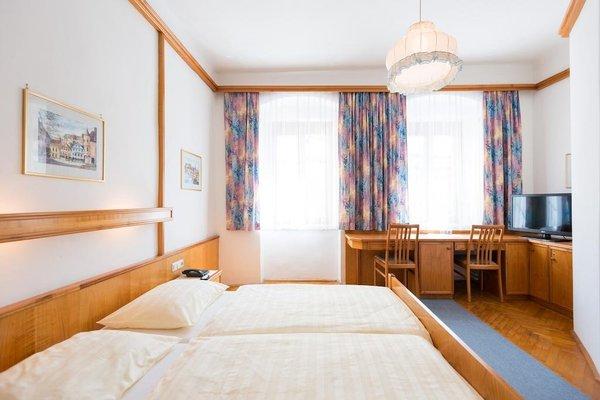 Hotel Goldenes Kreuz - фото 12
