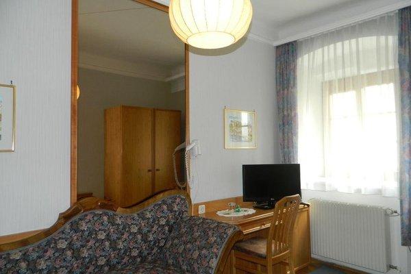 Hotel Goldenes Kreuz - фото 10