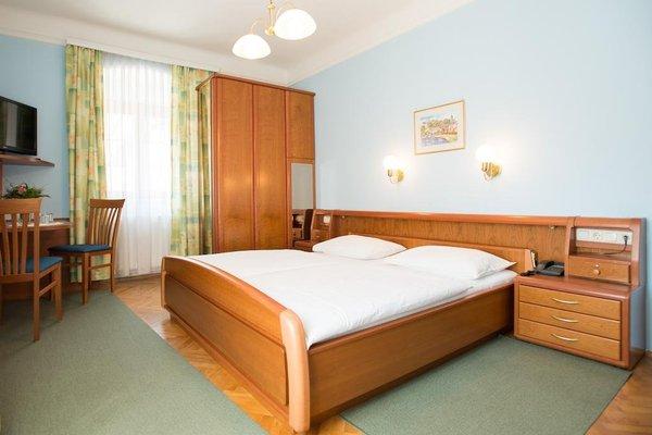 Hotel Goldenes Kreuz - фото 3