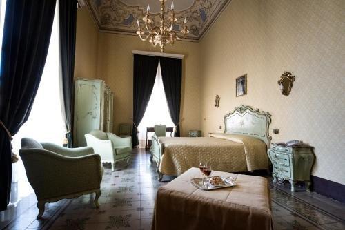 Palazzo Failla Hotel - фото 1