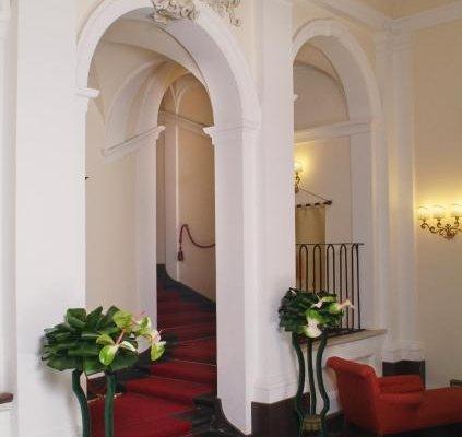 Palazzo Failla Hotel - фото 13