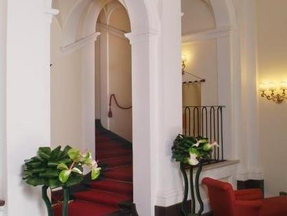 Palazzo Failla Hotel - фото 14