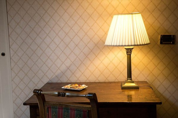 Palazzo Failla Hotel - фото 7