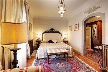 Relais Villa Il Sasso - фото 50