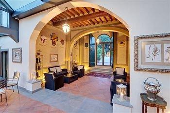 Relais Villa Il Sasso - фото 13