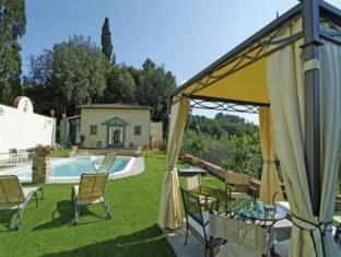 Relais Villa Il Sasso - фото 16