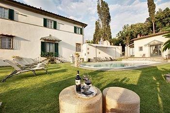 Relais Villa Il Sasso - фото 17