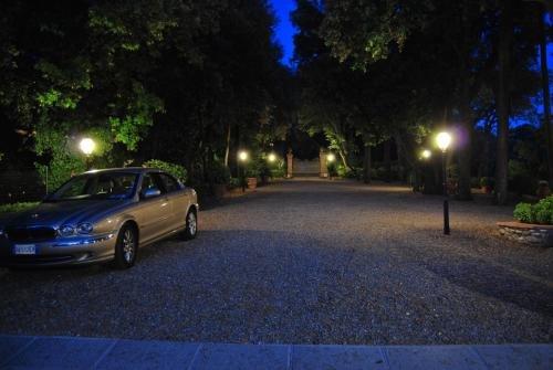 Relais Villa Il Sasso - фото 20