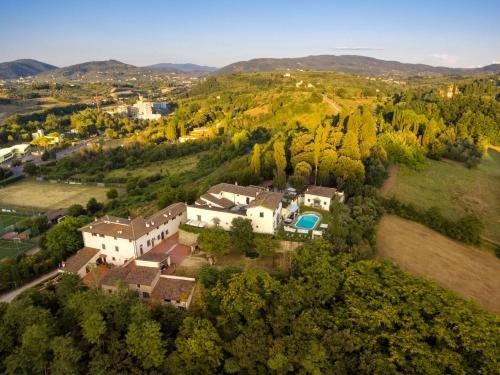 Relais Villa Il Sasso - фото 23
