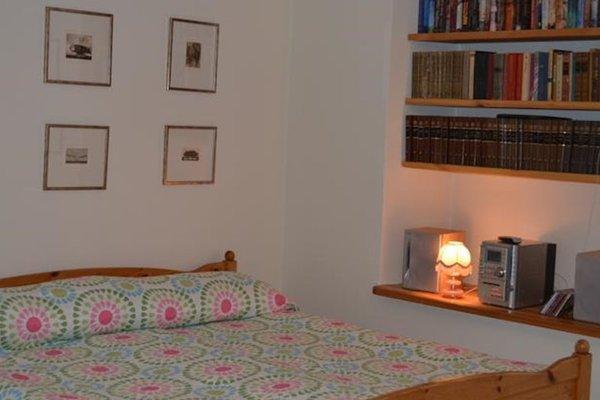 Dora Apartment Uzupis - фото 47