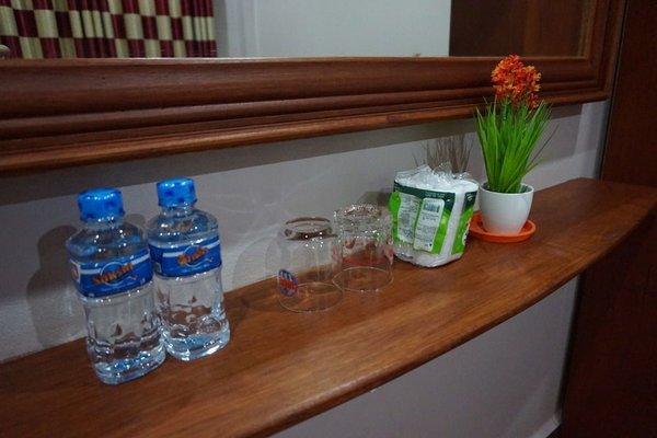Phetphaylin Hotel - фото 16