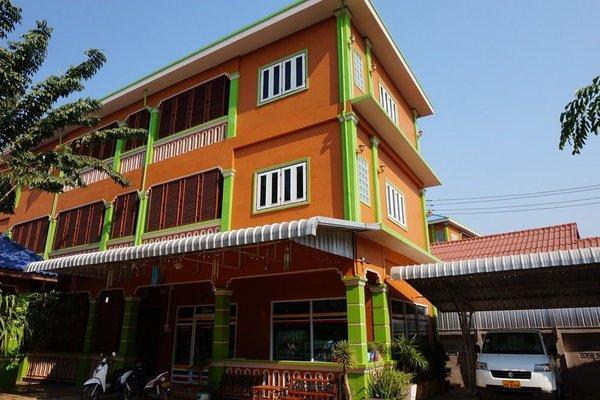 Phetphaylin Hotel - фото 22