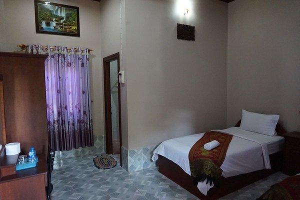 Phetphaylin Hotel - фото 5