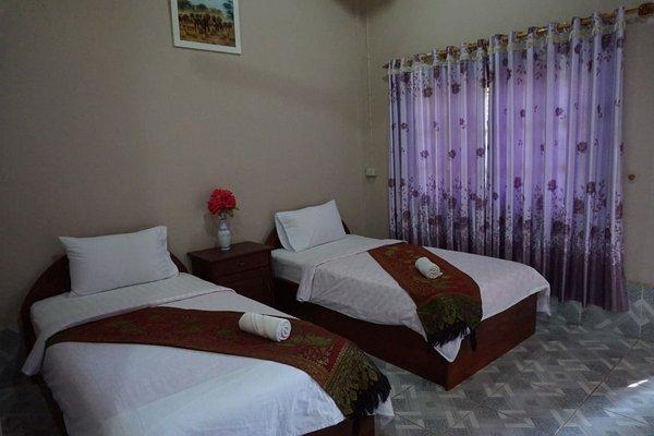 Phetphaylin Hotel - фото 7