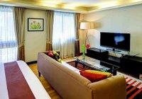 Отзывы Chateau de Bangkok, 4 звезды