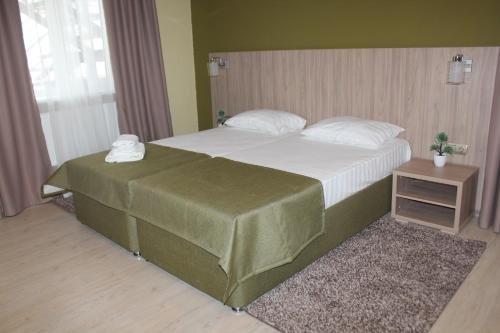 Отель Вега - фото 2