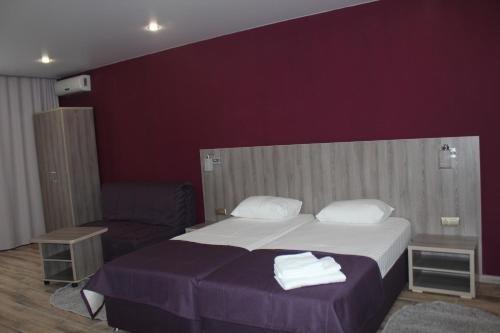 Отель Вега - фото 1