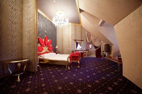 Bonaparte Hotel, Краснодар