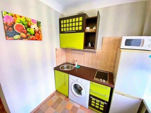 Апартаменты Байкал на Декабристов - фото 15