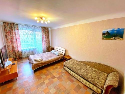 Апартаменты Байкал на Декабристов - фото 3