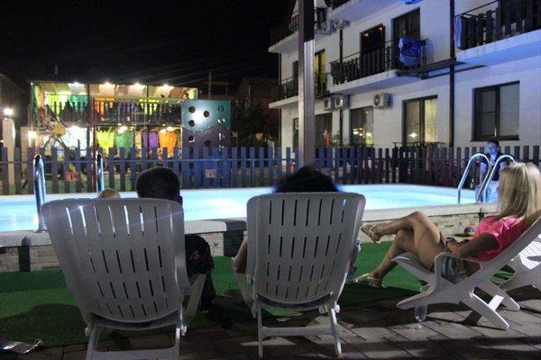 Charme'l Hotel - фото 18